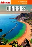 Canaries 2016 Carnet Petit Futé (avec cartes, photos + avis des lecteurs)