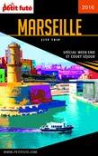 Marseille 2016 City trip Petit Futé  (avec cartes, photos + avis des lecteurs)