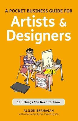 Pocket Business Guide for Artists and Designers