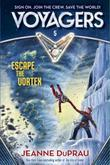Voyagers: Escape the Vortex (Book 5)