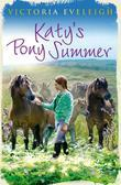 Katy's Pony Summer: Katy's Exmoor Ponies 5