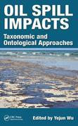 Oil Spill Impacts: Taxonomic and Ontological Approaches