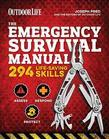 The Emergency Survival Manual: 294 Life-Saving Skills