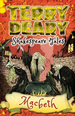 Shakespeare Tales: Macbeth