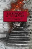 Testimony of the Senses