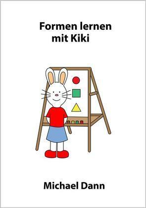 Formen lernen mit Kiki