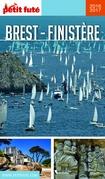 Brest - Finistère 2016 Petit Futé (avec cartes, photos + avis des lecteurs)