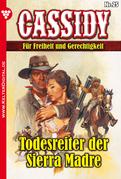 Cassidy 25 - Erotik Western
