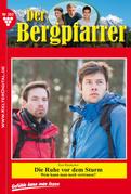 Der Bergpfarrer Aktuell 393 - Heimatroman