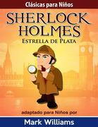 Sherlock Para Niños: Estrella De Plata