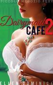 Dairymaid Café: Giù Alla Fattoria - Piccolo Negozio Sexy Libro 2