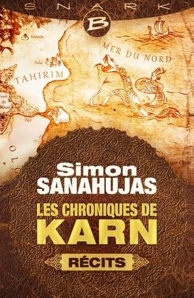 Les Chroniques de Karn – récits