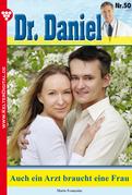 Dr. Daniel 50 - Arztroman