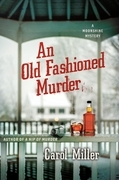 An Old-Fashioned Murder