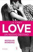 Love. Un nuovo destino