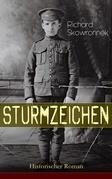 Sturmzeichen (Historischer Roman) - Vollständige Ausgabe