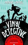 The Vinyl Detective Mysteries - Written in Dead Wax: A Vinyl Detective Mystery 1