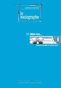 le Sociographe n°16 : Alter-eco. Économie plurielle et travail social