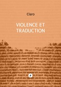 Violence et traduction
