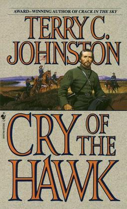 Cry of the Hawk: A Novel