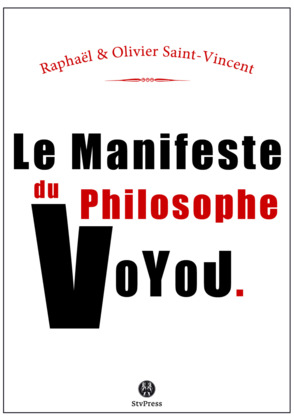 Le manifeste du philosophe-voyou