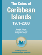 Coins of the World: Caribbean Islands