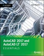 AutoCAD 2017 and AutoCAD LT 2017 Essentials