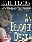 An Educated Death (a Thea Kozak Mystery)