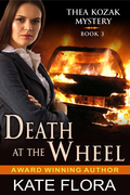 Death at the Wheel (a Thea Kozak Mystery)