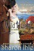 Wild Hearts (The Wild Women Series, Book 4)