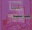 le Sociographe n°28 : Tsigane / Gagdé. Quelle place pour le travailleur social