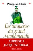Les Turqueries du grand Mamamouchi