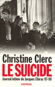 Journal intime de Jacques Chirac - tome 4