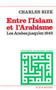 Entre l'Islam et l'arabisme
