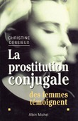 La Prostitution conjugale