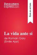 La vida ante sí de Romain Gary / Émile Ajar (Guía de lectura)