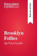 Brooklyn Follies de Paul Auster (Guía de lectura)