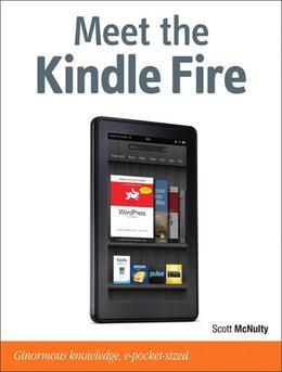 Meet the Kindle Fire