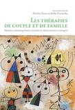 Les thérapies de couple et de famille