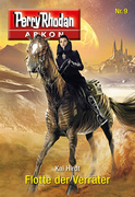 Arkon 9: Flotte der Verräter