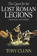 Quest for the Lost Roman Legions