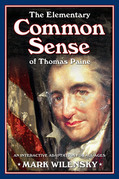 Elementary Common Sense of Thomas Paine: An Interactive Adaptation for All Ages