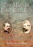 Maps of First Bull Run