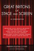 Great Britons of Stage and Screen: In Conversation