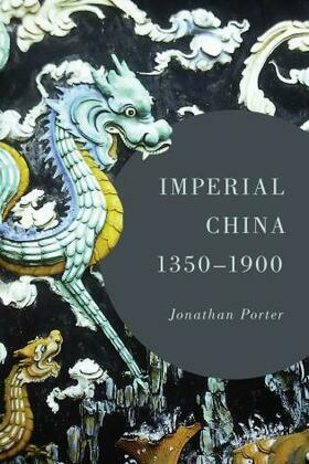 Imperial China, 1350-1900