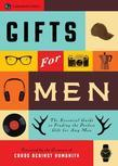 Gifts for Men: The Essential Guide to Finding the Perfect Gift for Any Man; Foreword by Cards Against Humanity