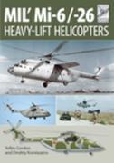 Mil' Mi-6/-26: Heavy-Lift Helicopters