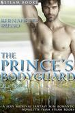 The Prince's Bodyguard - A Sexy Medieval Fantasy M/M Romantic Novelette from Steam Books