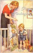 Puckis Familienglück (Illustrierte Ausgabe)