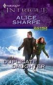 Duplicate Daughter